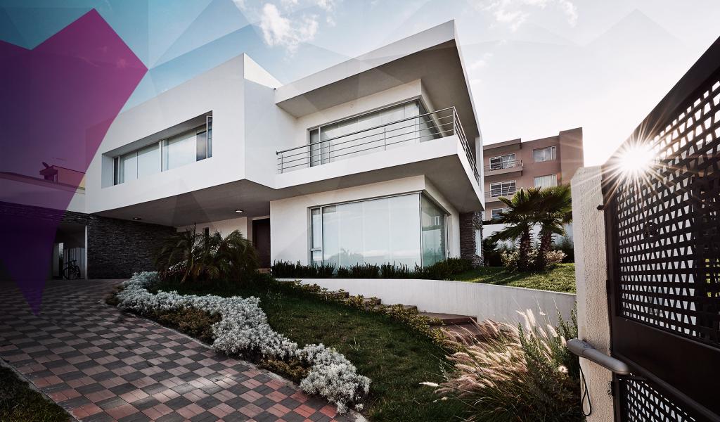 výstavbu rodinných domov